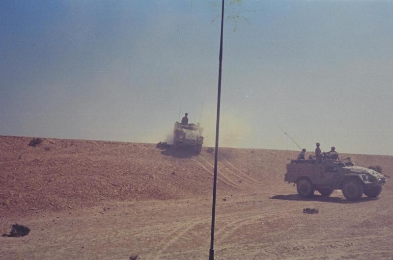 BTR-40, Trumpeter, Ref.05517, 1/35ème 56087148